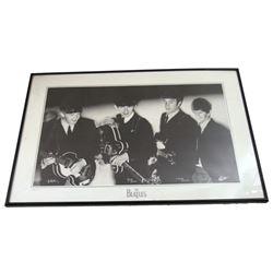 The Beatles Framed Poster