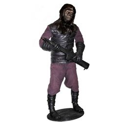 Planet Of The Apes Screen Worn Ape Costume Life Size Figure
