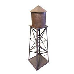 The League of Extraordinary Gentlemen Water Tower