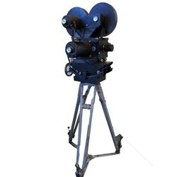 Photosonics 4C Camera