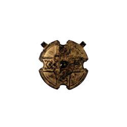 Underworld 3 Prototype Pendant