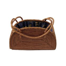 Harry Potter Philosopher's Stone Diagon Alley Woven Purse Movie Props