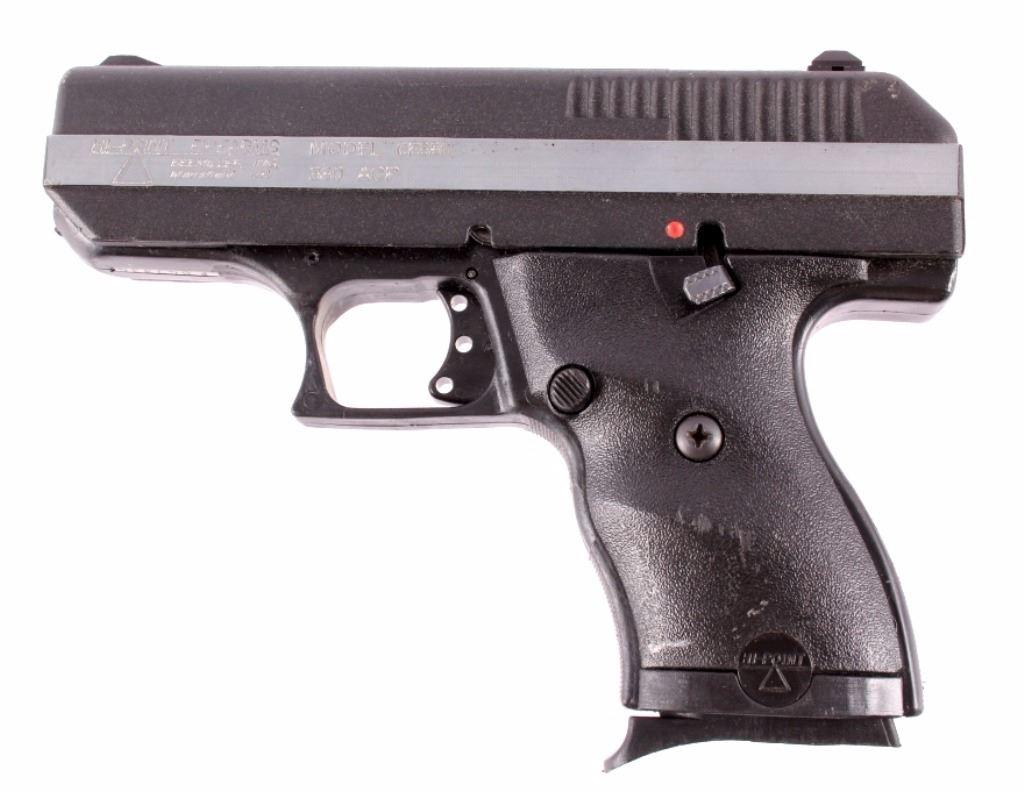 Hi-Point Firearms Model CF380  380 ACP Pistol