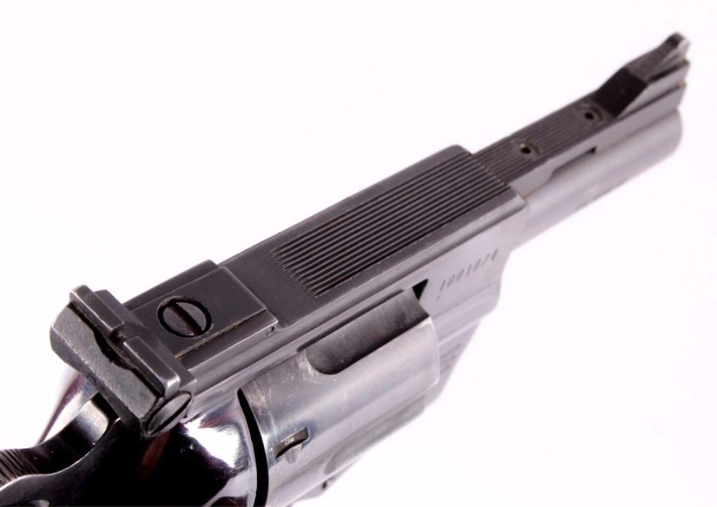 Weihrauch HW  357 Magnum Arminius Revolver