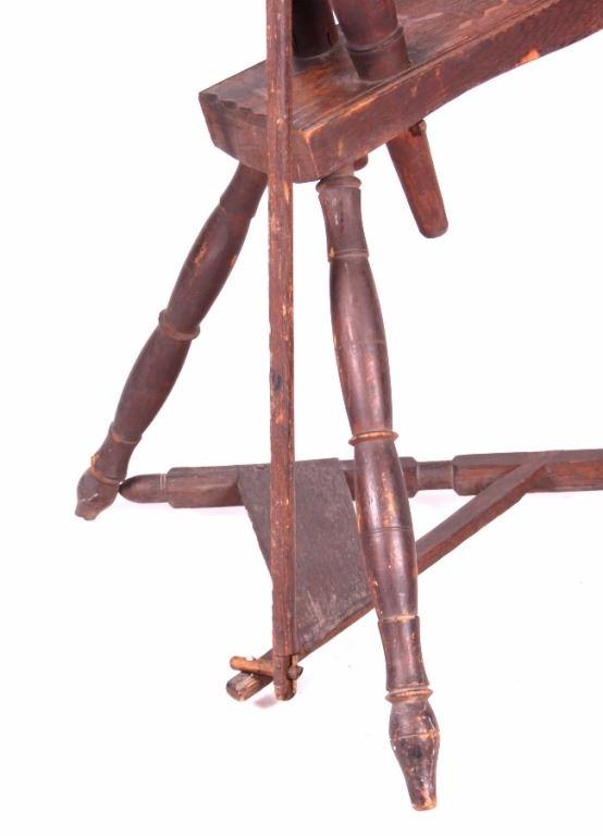 Peachy Antique Wooden Spinning Wheel Creativecarmelina Interior Chair Design Creativecarmelinacom