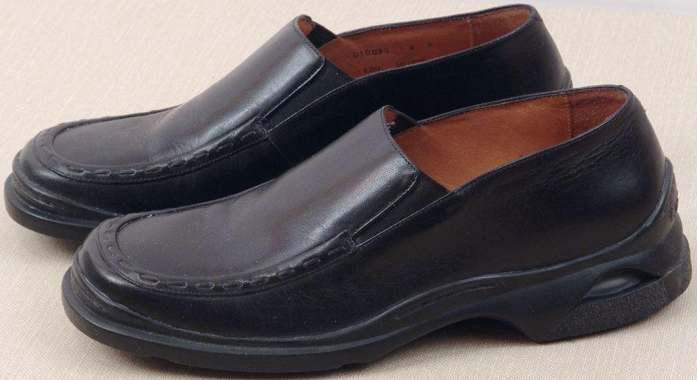 65eed88f7d1 ... Image 2   NIB Black COLE HAAN Nike Air Dress Loafer Women s Sz 9 ...