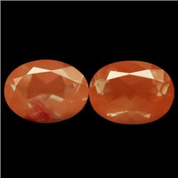 LOT OF 2.41 CTS OF COPPER RED CONGO ANDENSINE