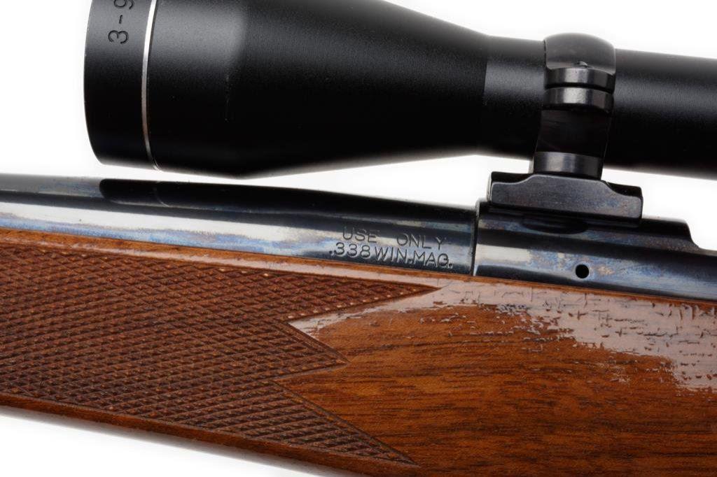 Weatherby Gun Serial Number Lookup ••▷ SFB