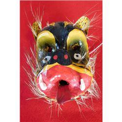 Childs Wood Festival Mask
