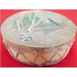 Southwest Native American Drum