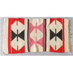 Navajo Weaving - Gallup Rug