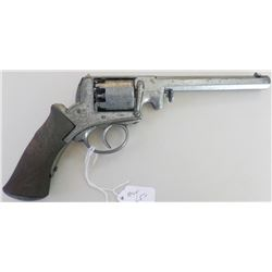 Reproduction Cap and Ball Revolver