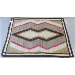 Navajo Weaving