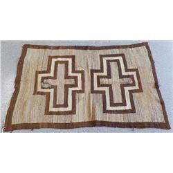 Navajo Weaving 1940's