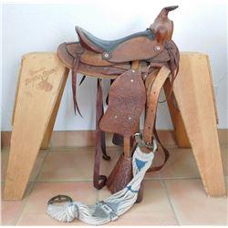 Childs Saddle