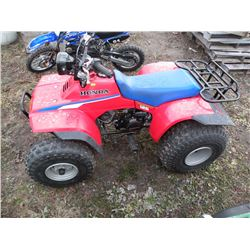 Hiller Auction Service Fall Sled and ATV Auction - Session 1 - Page
