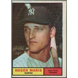 Roger Maris 1961 Topps #2