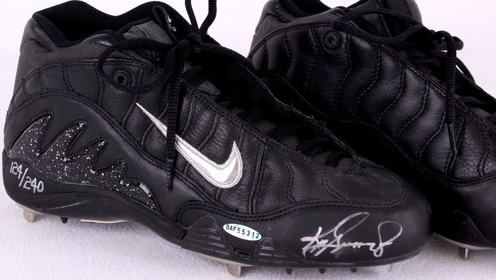 low priced c1ab2 81870 ... Image 2   Ken Griffey Jr. Signed Limited Edition Game Model