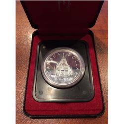 1876-1976 Canada Silver Dollar