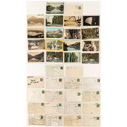 Belton Postcard Collection