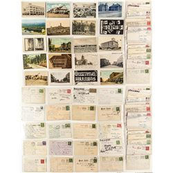Billings Postcard Collection