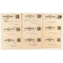 Bozeman Territorial Postal History Group