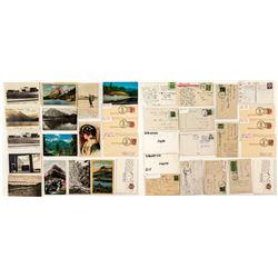 Browning Postcards