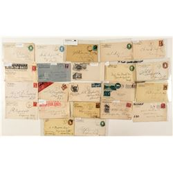 Dillon, Beaverhead Corner Cover Collection