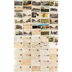 Havre Postcard Collection