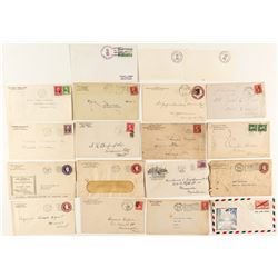Kalispell Postal History Collection