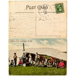 Lisle Photo Postcard