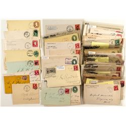 Madison County Postal History Collection