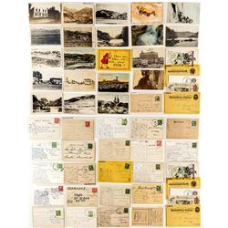 Madison County Postcard Collection