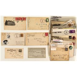 Park County Postal History Collection