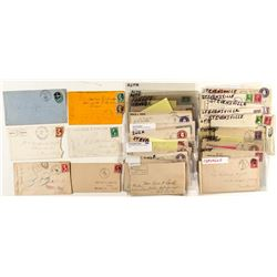Ravalli County Postal History Collection