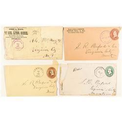 Sheridan, Madison Postal History Group