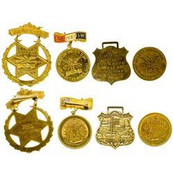 Miner's Union Souvenirs