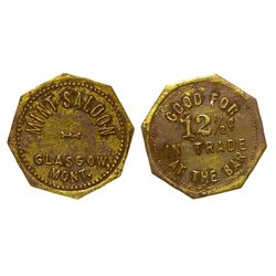 Mint Saloon Token