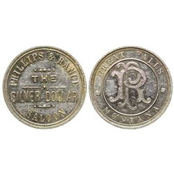 Phillips & Range Token