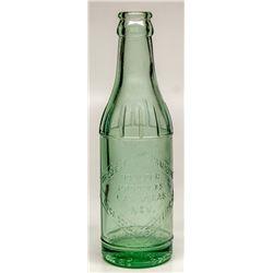 """""""The Best by a Dam Site"""" Coke Bottle"""