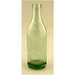 Pale Green Bottle (Lead, South Dakota)