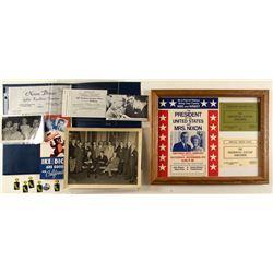 Richard Nixon Archive