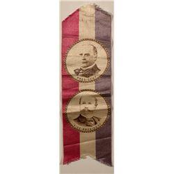President McKinley Ribbon