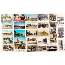 Indio, the Date Capitol, Postcards