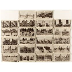 Stereoviews of the 1906 SF Earthquake