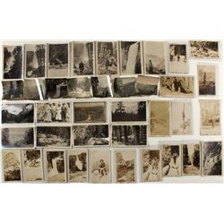 Yosemite Photograph Collection (c.1920s)