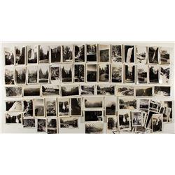 Yosemite Snap Shots (c.1935-40)