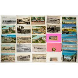 Desert Postcards