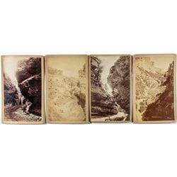 Four Williams Canyon Photographs