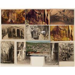 Lehman Caves Ephemera